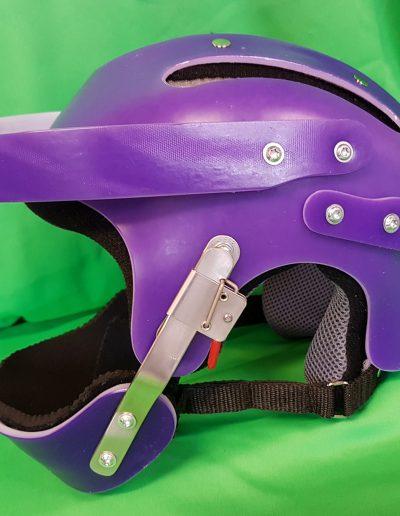 Individueller Kopfschutzhelm von Schwendemann Vogel GmbH